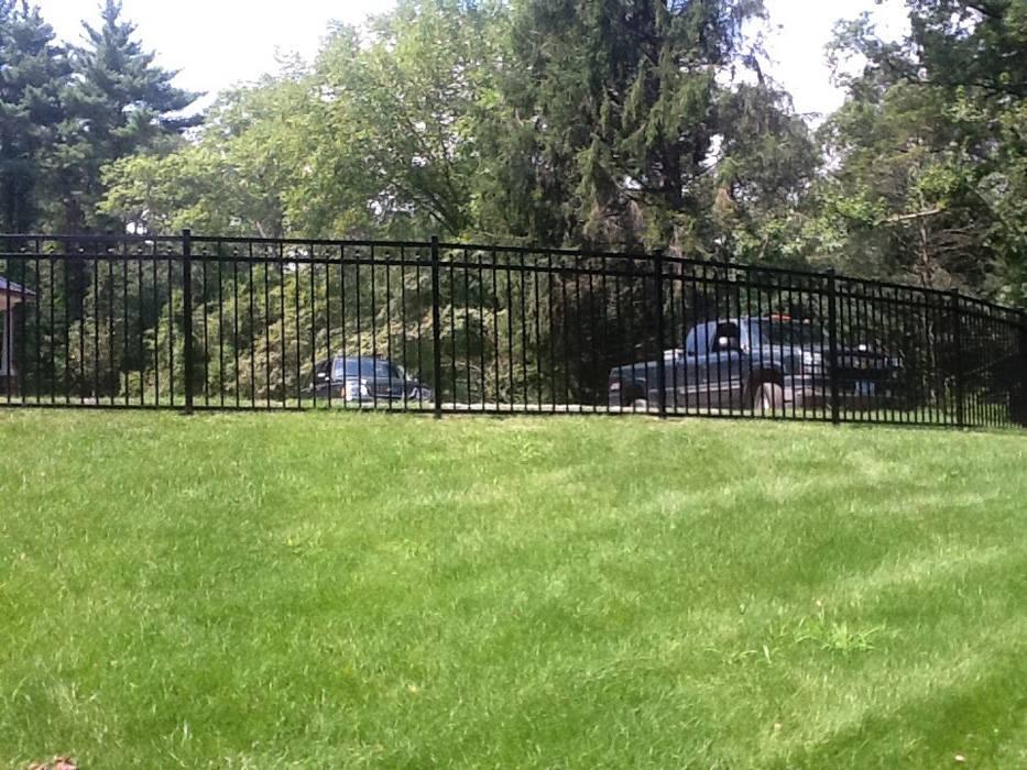 Aluminum Fences 4