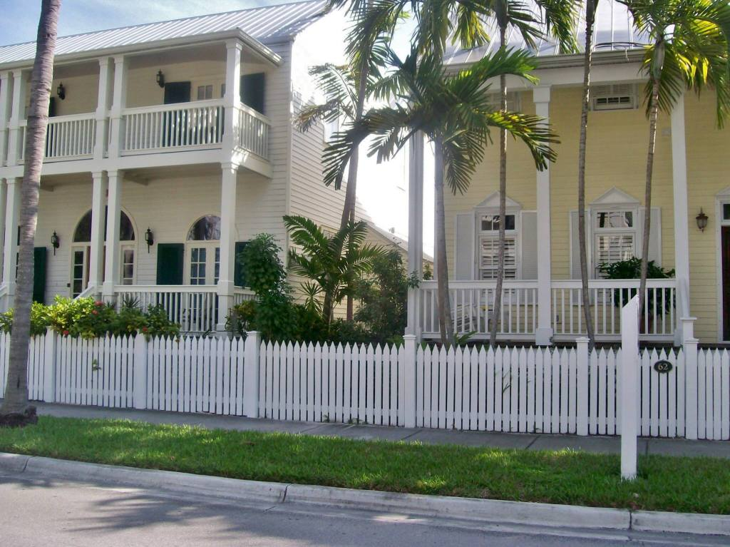 Picket Fences 16