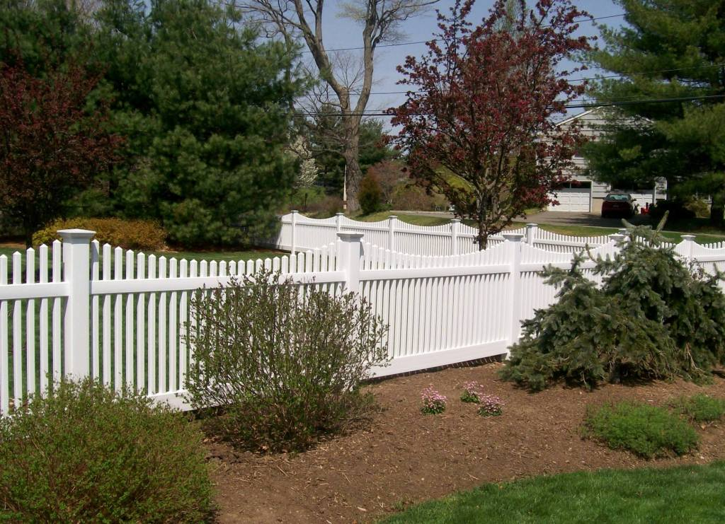 Picket Fences 21