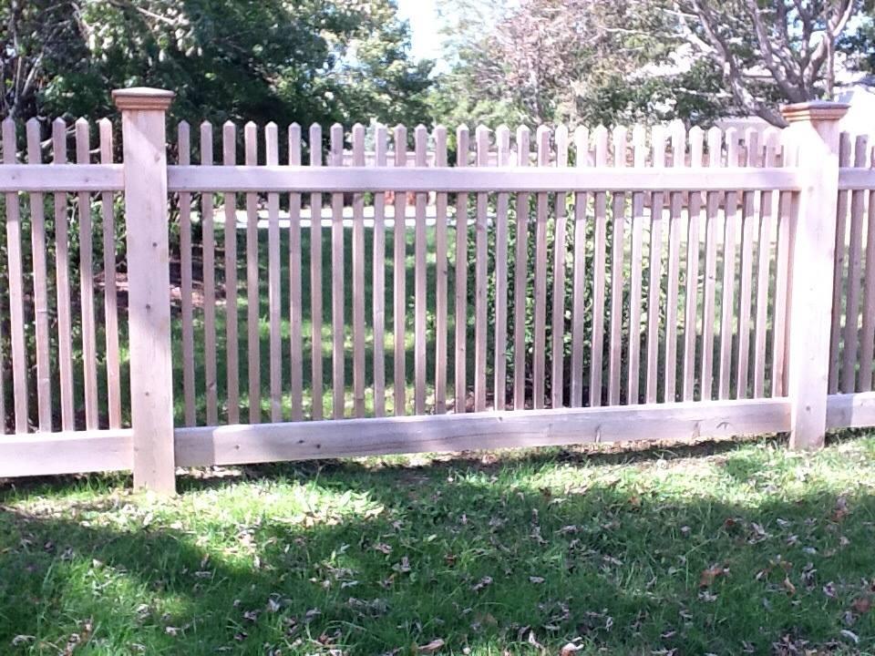 Picket Fences 24
