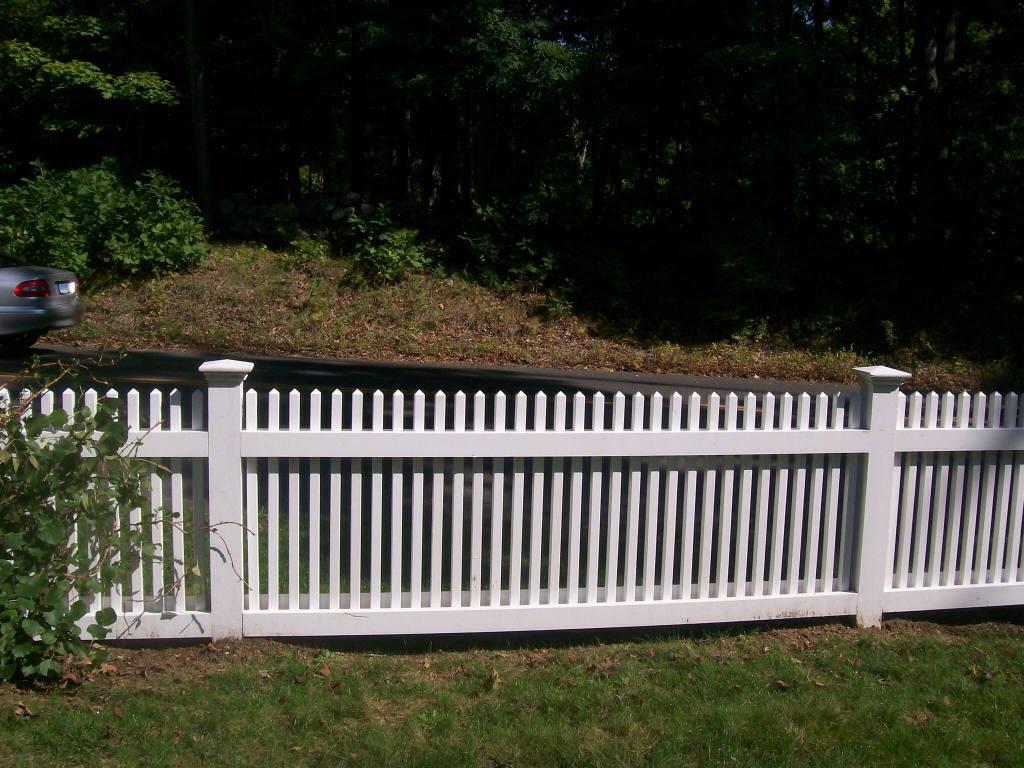 Picket Fences 28