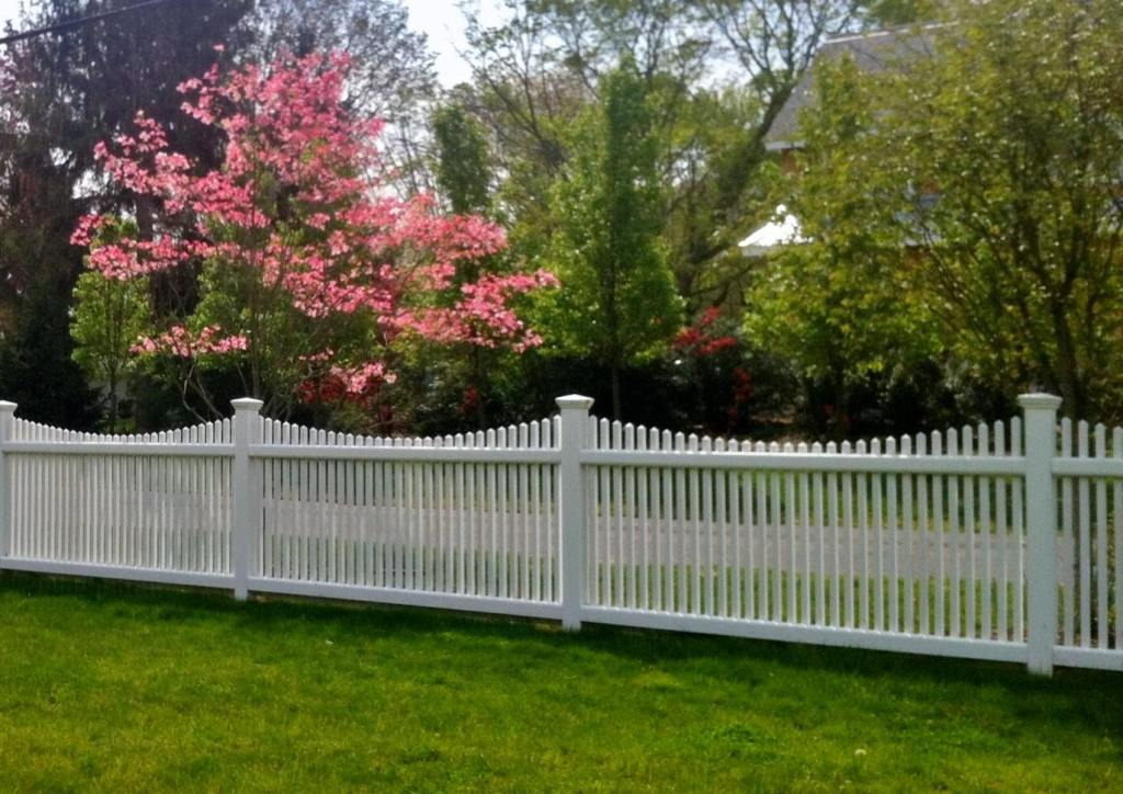 Picket Fences 4