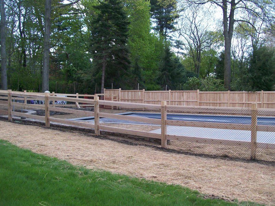 Pool Fences 10