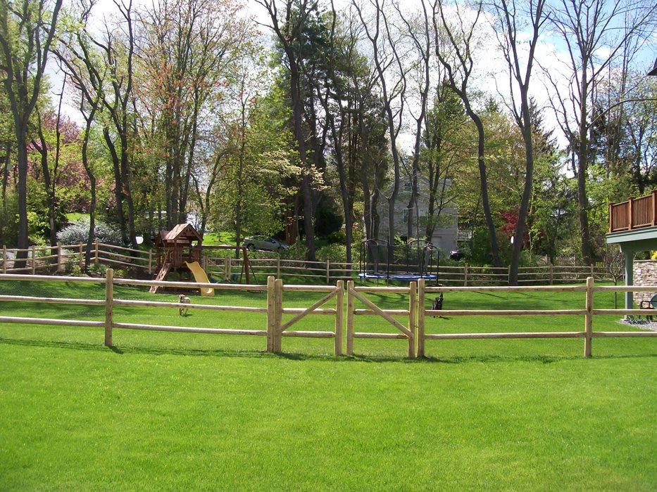 Pool Fences 12
