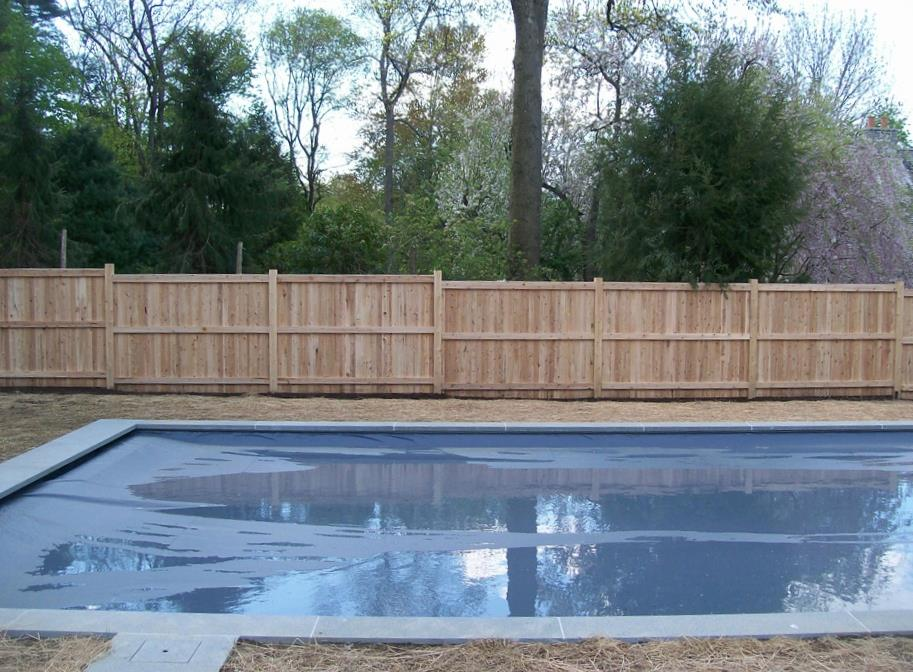 Pool Fences 3