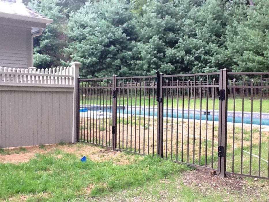 Pool Fences 7