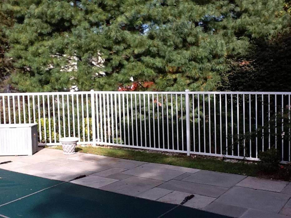 Pool Fences 8