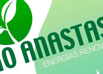 Energias Renovables Anastasio Teruel