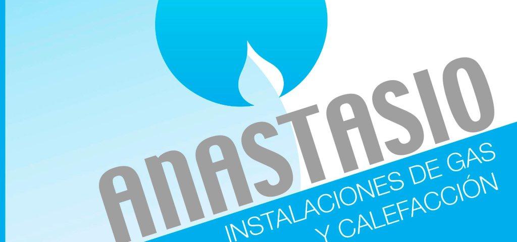 Gas y Calefeccion Anastasio Teruel