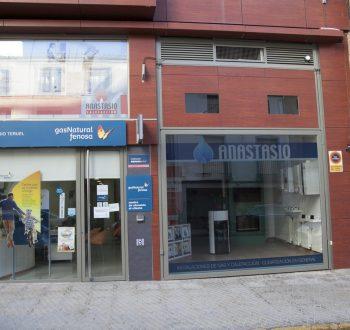 Oficina Almansa