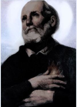 St Philip Neri - 26 May