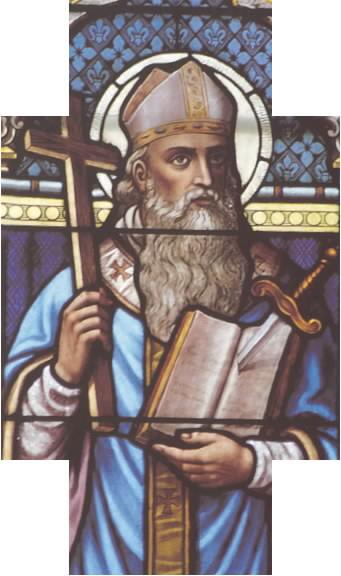 boniface cross