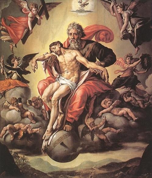 coecke_van_aelst_pieter_holy_trinity