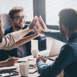 シニアの教える経営学:職場での「声がけ」の威力