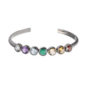 bracelete-colours-chacra-prata-com-banho-de-rodio-negro-com-pedras-diversas