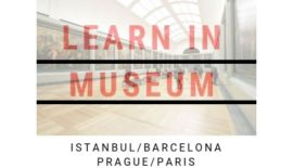 Learn In Museums (NEW)