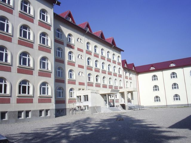 Constantin Brancoveanu High School