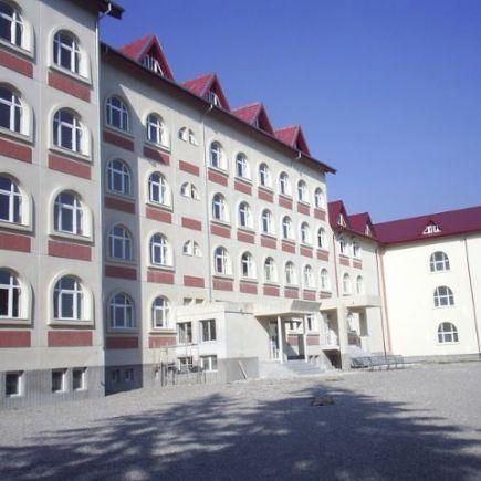Constantin Brancoveanu High School
