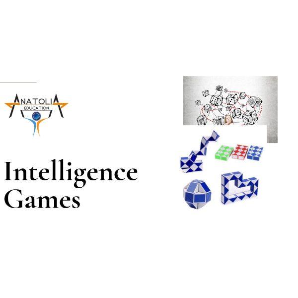 Intelligence Games