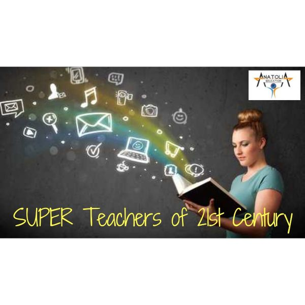 Super Teachers Of 21st Century