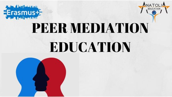 Peer Mediation Education