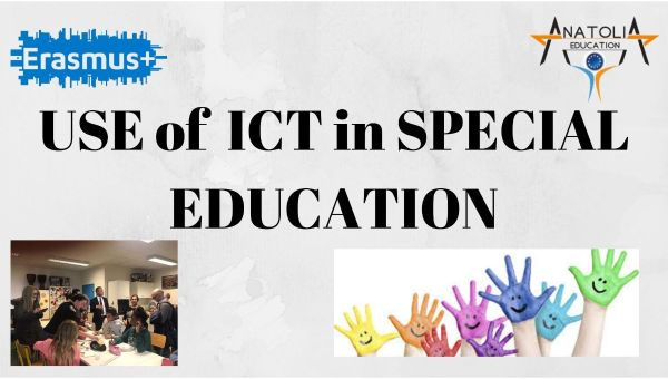 Use of ICT in Special Education
