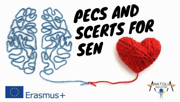 PECs and SCERTS for SEN