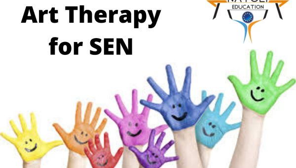 Art Therapy for SEN