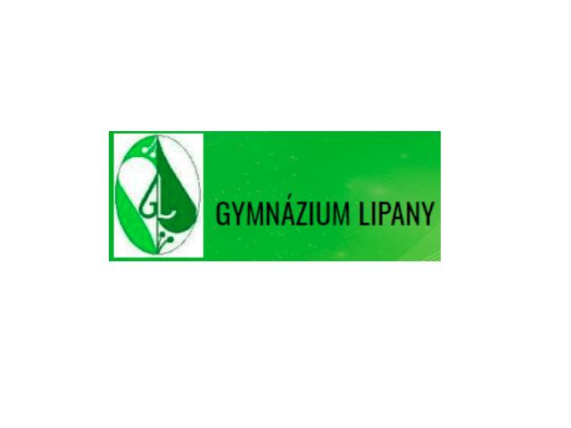 Gynazium Lipany – Slovakia