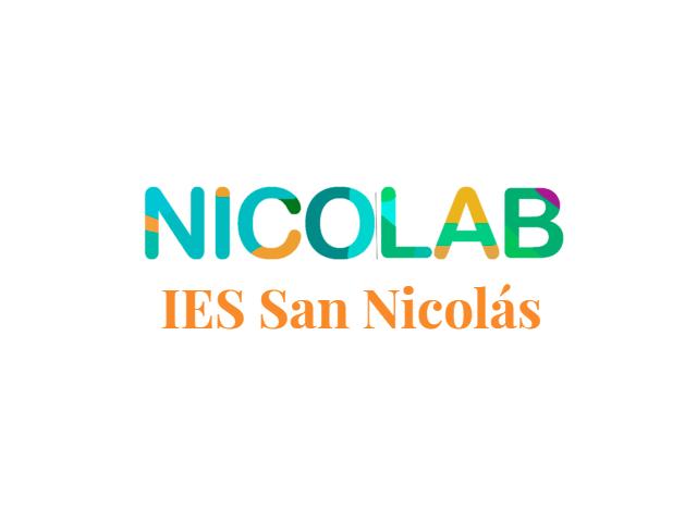 IES San Nicolas Spain