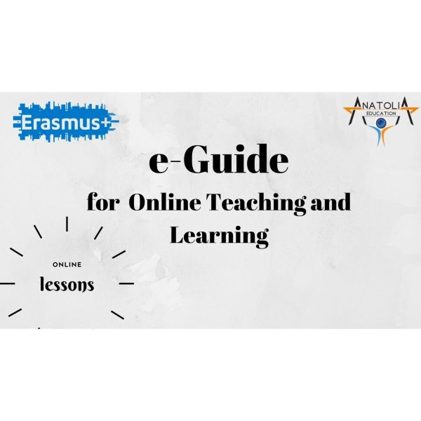 E-GUIDE for Online Teaching and Learning