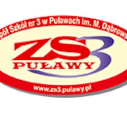 Zespół Szkół nr 3 im. Marii Dąbrowskiej w Puławach