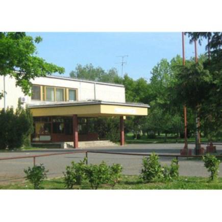 Antun Mihanović Primary School