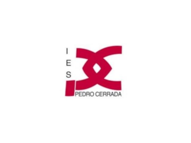 IES Pedro Cerrada