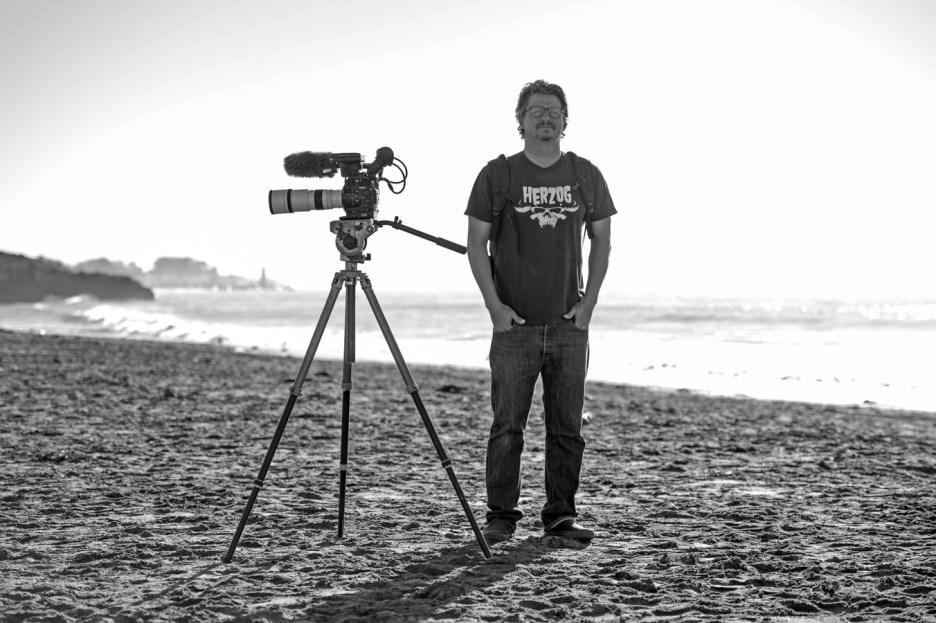 Patrick Trefz Santa Cruz, California © anatol kowalewski