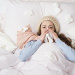 Use Natural Remedies to fight off a cold, immune health