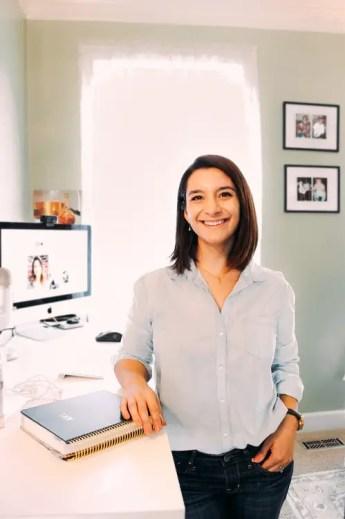 My Favorite bloggers, Allison Lindstrom