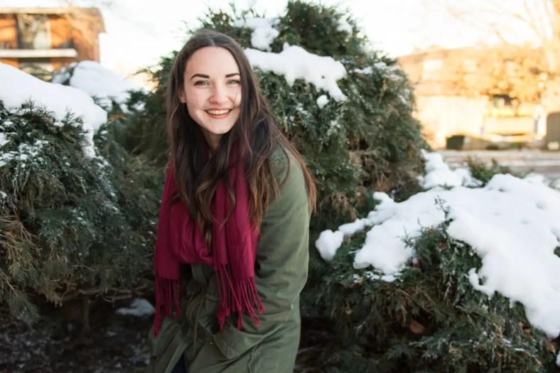 Leah Harris, a Natural Endeavor