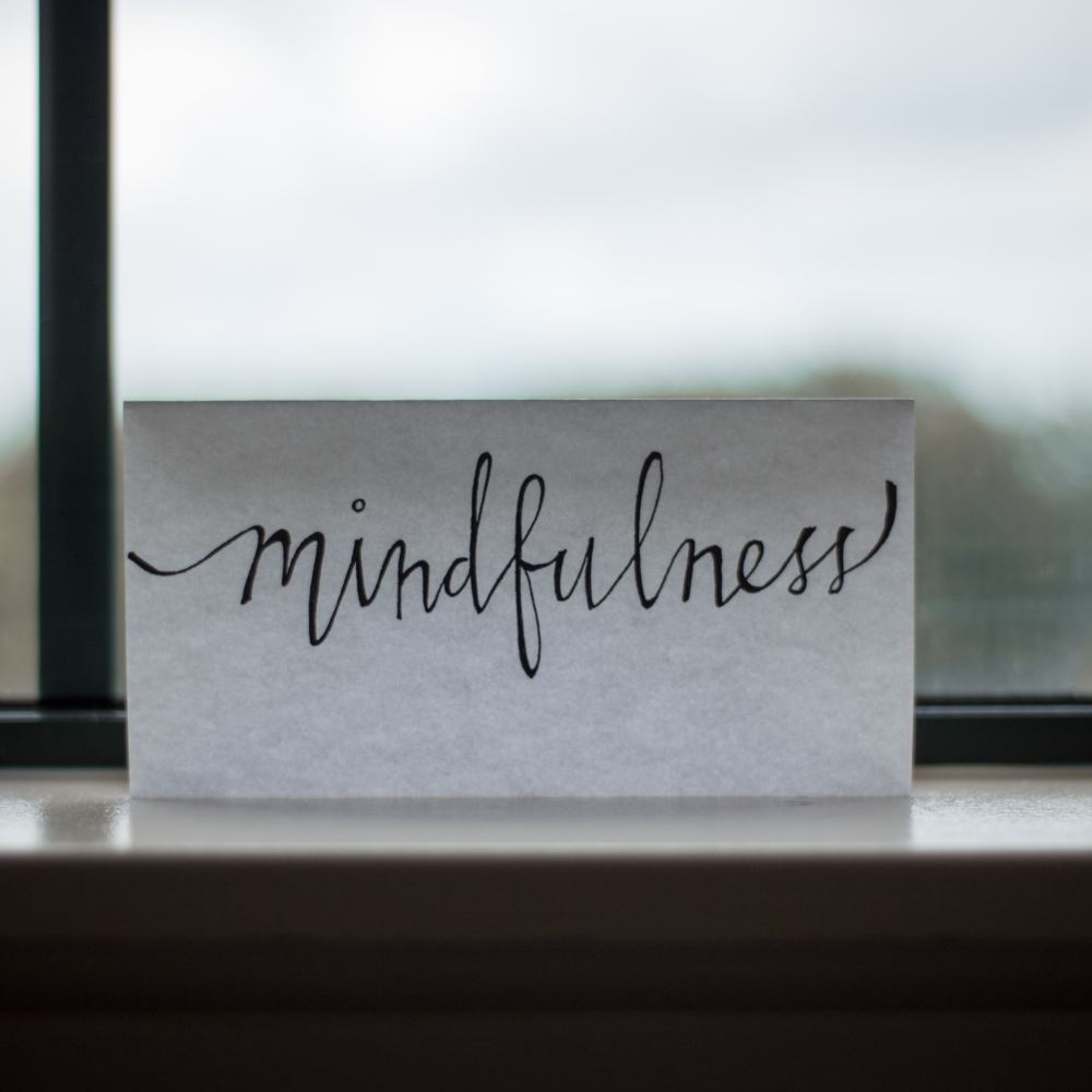 10 Affirmations for Mindfulness in 2019