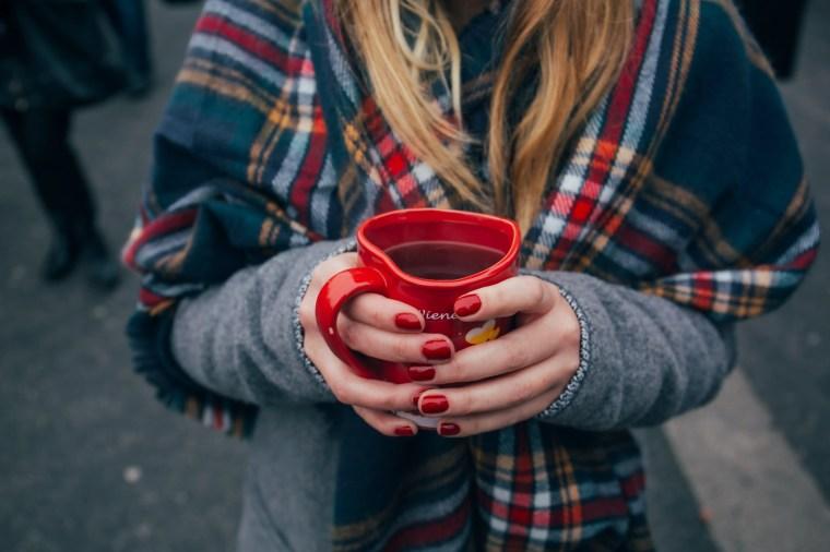 Hygge, Hot drink, warm winter, self care