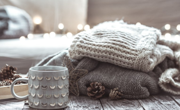 Hygge, Winter Self Care, How to use Hygge