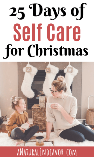 Christmas Self Care ideas, winter self care, holiday season, Christmas ideas, mental health for winter