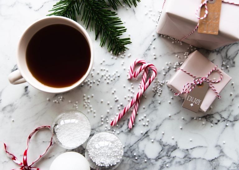 Christmas Self Care, how to use self care for Christmas, Holiday season