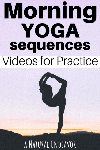 morning yoga videos
