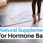 5 Supplements to Balance Female Hormones Naturally