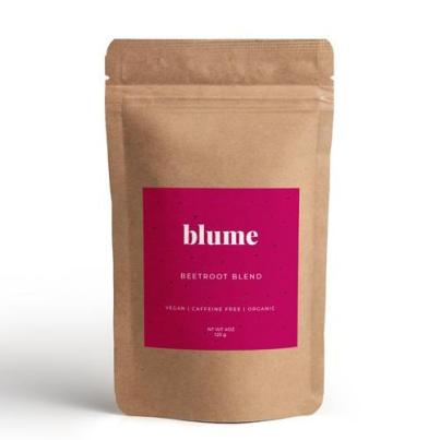 blume Beet root latte