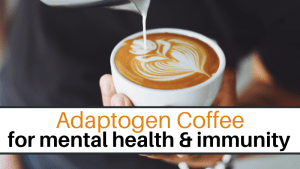 adaptogen coffee