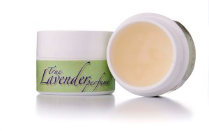 True Lavender Perfume