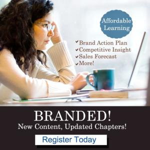 15% Discount Online Branding Course