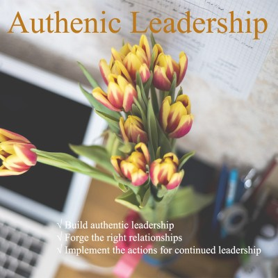 Authentic Leadership- A Natural Perspective